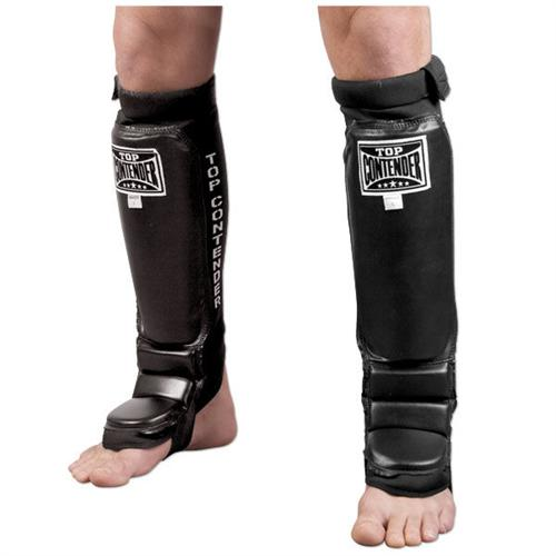 Top Contender MMA Shin-Instep Guard